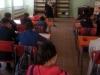 Улекчинская библиотека