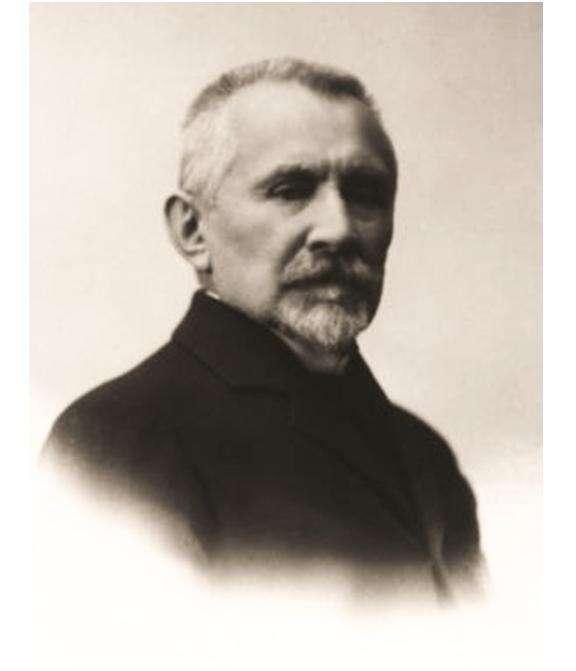 Юлиан Доминикович Талько-Гринцевич  (1850 - 1936) — польский антрополог и врач литовского происхождения, один из основателей польской антропологии, один из инициаторов создания в Кяхте отделения РГО и музея.
