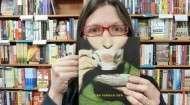 Заходите в книжный киоск Национальной библиотеки РБ