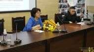 В Национальной библиотеке РБ прошла первая презентация сборника рассказов для детей Даримы Самбуевой-Башкуевой