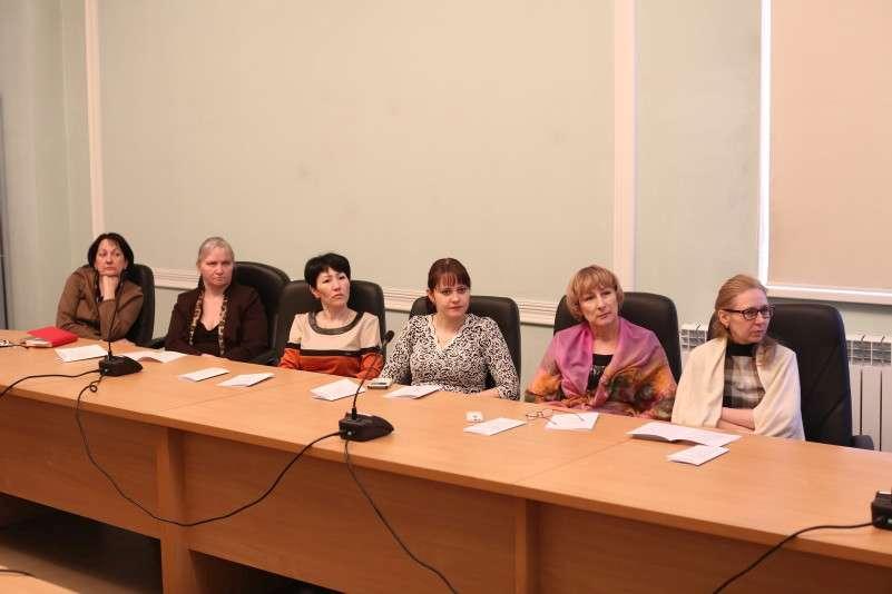 Прошел круглый стол «Потребительские права в цифровую эпоху» и Общественная приемная