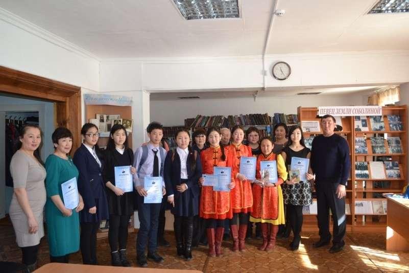 «Ангабаевские чтения – 2017»